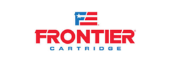 FRONTIER CARTRIDGE Logo