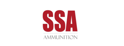 SSA (Silver State Armory) Logo